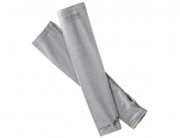 Слънцезащитни ръкави Outdoor Research ActiveIce Sun Sleeves Charcoal