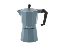 Outwell Manley L Expresso Maker Blue Shadow