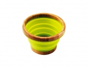 Outwell Collaps Bamboo Bowl M Green