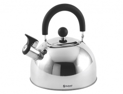 Свирещ чайник Outwell Tea Break Kettle L
