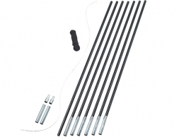 Easy Camp Pole DIY Set 11.0 mm