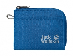 Портфейл за пътуване Jack Wolfskin Kariba Air Electric Blue 2020