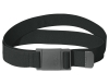 Спортен колан Jack Wolfskin Stretch Belt Dark Steel 2019