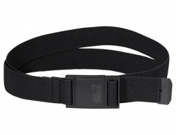 Jack Wolfskin Stretch Belt Black
