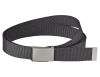 Спортен колан Jack Wolfskin Webbing Belt Wide Dark Steel