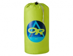 Outdoor Research Stuff Sack 20L Epicenter Lemongrass