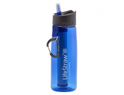 LifeStraw Go 2-Stage Filtration Bottle
