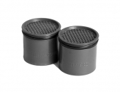Replacement Carbon Capsules for LifeStraw Steel and LifeStraw Go 2-stage