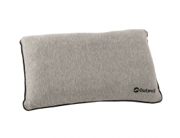 Outwell Memory Pillow Grey 2021
