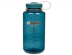 Бутилка за вода Nalgene Everyday Wide Mouth 1L Cadet
