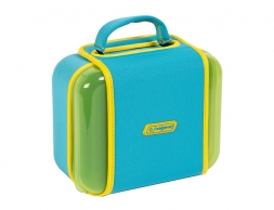 Кутия за храна Nalgene Lunch box Buddy Blue