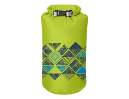 Outdoor Research Abstract Wrap Dry Sack 20L Lemongrass