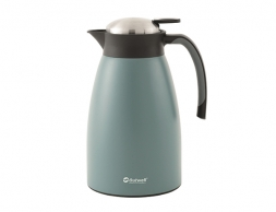 Outwell Remington Vacuum Flask 1.5L Blue Shadow 2019