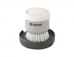 Outwell Kitson Brush w/Soap Dispenser 2021