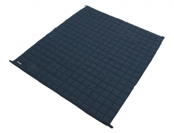 Двуслоен чаршаф Outwell Quilt Liner Double