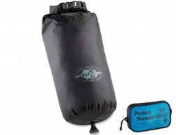 Sea to Summit Pocket Shower 10 litres