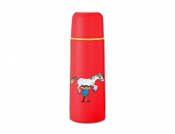 Primus Kids Vacuum bottle 0.35L Pippi Red 2020