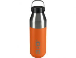 360 Degrees Vacuum Narrow Mouth Stainless Bottle 0.75L 2021