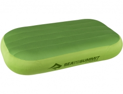 Sea to Summit Aeros Premium Deluxe Pillow Lime 2021