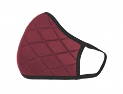Предпазна маска Sea to Summit Barrier Face Mask Dark Red 2021