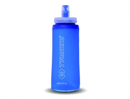 Мека бутилка за течности Trimm Gel Flask H350 0.35L Blue