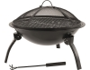 Грил - барбекю Outwell Cazal Fire Pit L