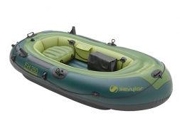 Inflatable Boat Sevylor Fish hunter FH250 2020