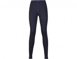 Дамски термо клин Bergans Akeleie Lady Hybrid Tights Night Blue 2018