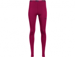 Дамски термо клин Bergans Akeleie Lady Tights Beet Red/Raspberry