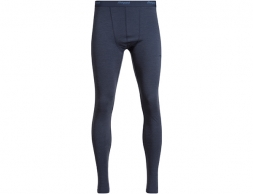 Bergans Akeleie Hybrid Tights Dark Fogblue 2019
