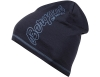 Шапка от мерино вълна Bergans Bloom Wool Beanie Dark Navy Fogblue
