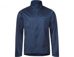 Мъжко софтшел яке Bergans Fløyen Jacket Steel Blue 2018