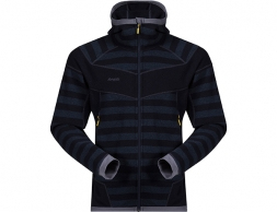 Мъжко вълнено яке Bergans Hollvin Wool Jacket Dark Navy 2019