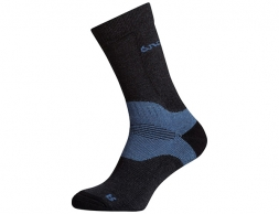 Bergans Loen Wool Socks Dusty Blue