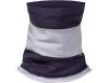 Шал от мерино вълна Bergans Fjellrapp Neck Warmer Purple Velvet/Silver Grey