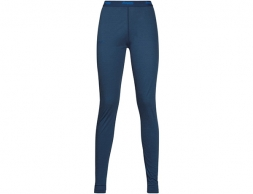 Дамски термо клин Bergans Soleie Lady Tights Dark Steel Blue 2018
