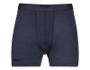 Mъжки термо боксерки Bergans Soleie Boxer Night Blue