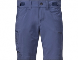 Дамски къс панталон Bergans Torfinnstind Lady Shorts Dusty Blue