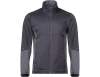 Мъжко яке с изолация Bergans Fløyen Light Insulated Jacket Solid Dark Grey 2019
