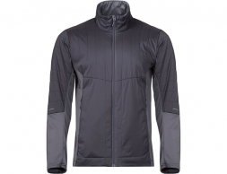 Мъжко яке с изолация Bergans Fløyen Light Insulated Jacket Solid Dark Grey
