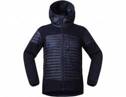 Bergans Osen Down Wool Jacket Navy 2019