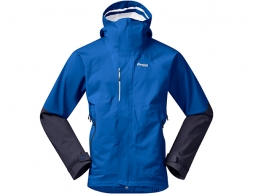 Bergans Rabot 365 3L Hardshell Jacket Dark RoyalBlue/ Navy