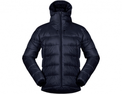 Bergans Slingsby Down Jacket Dark Navy 2019