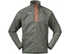 Мъжко софтшел яке Bergans Fløyen Jacket Green Mud 2020
