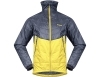 Мъжко яке с изолация Bergans Slingsby Insulated Jacket Waxed Yellow 2020