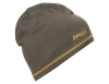 Bergans Wool Beanie Green Mud / Mustard Yellow 2021