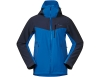 Мъжко ски яке с изолация Bergans Oppdal Insulated Jacket Strong Blue / Navy 2021