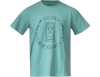 Bergans Graphic Tee Light Forest Frost 2021