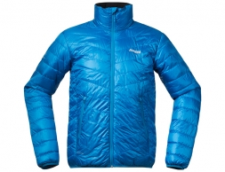 Мъжко пухено яке Bergans Down Light Jacket