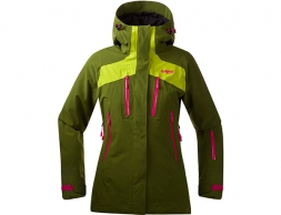 Дамско ски яке Bergans Oppdal Insulated Lady Jacket 2016
